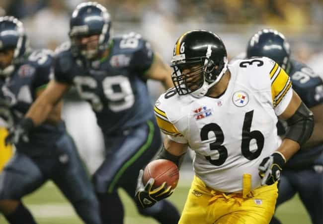 Referees, Super Bowl XL ... is listed (or ranked) 7 on the list The Worst Super Bowl Plays of All Time