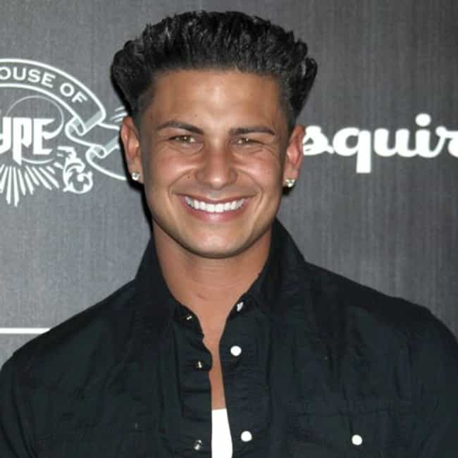 Paul DelVecchio (Then) is listed (or ranked) 11 on the list The Cast of Jersey Shore: Then and Now