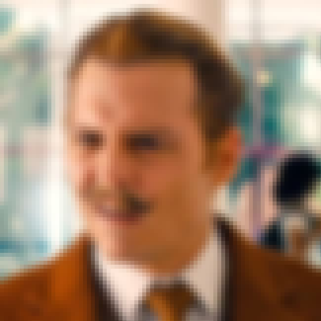 I Have a Bloody Man Servant is listed (or ranked) 1 on the list Mortdecai Movie Quotes