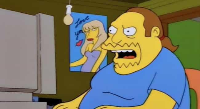 The Simpsons Guy Deutsch Stream