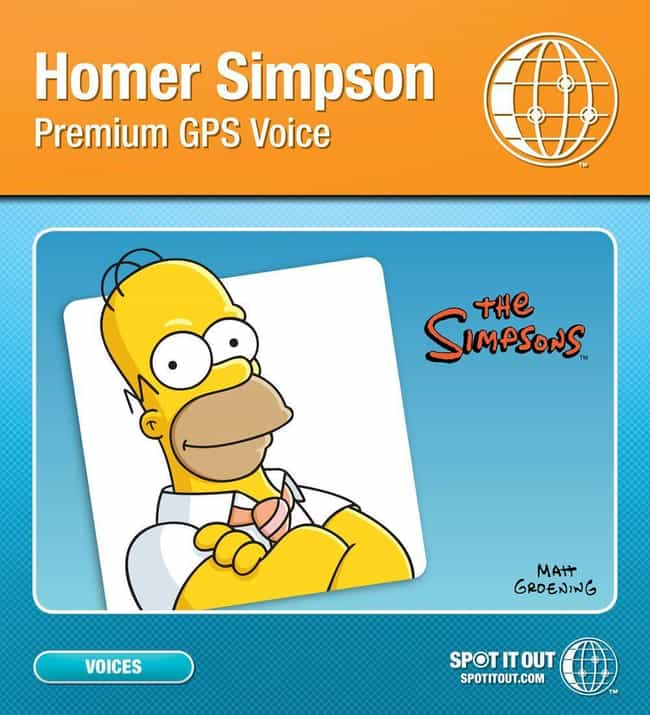 Homer Had the Most Downl... is listed (or ranked) 4 on the list 46 Things You Didn't Know About The Simpsons