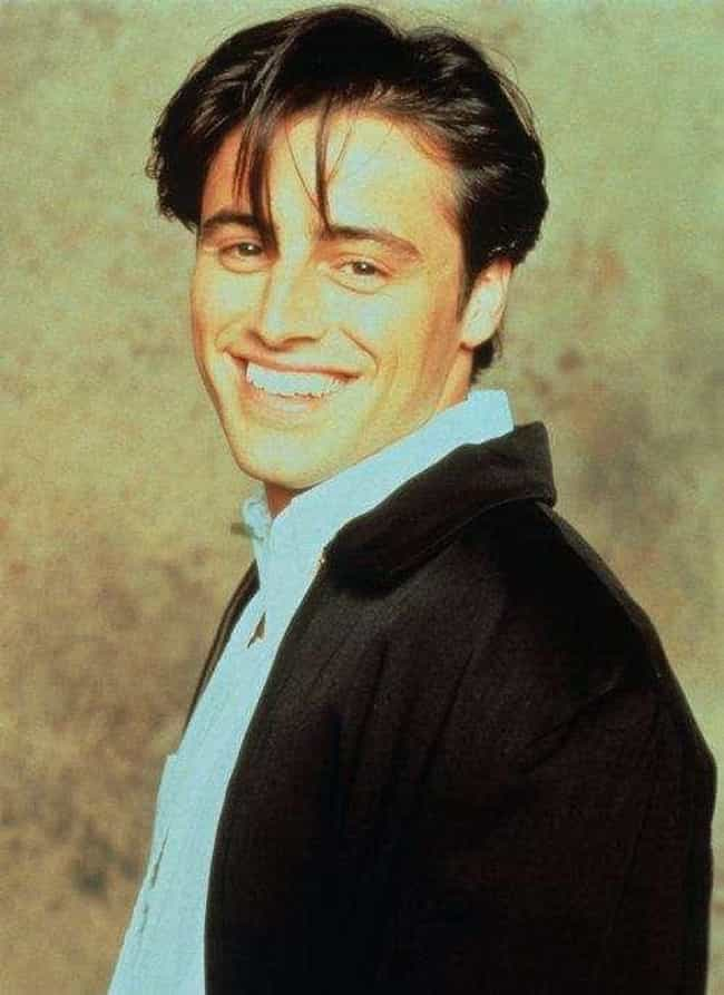 Matt LeBlanc Really Needed the... is listed (or ranked) 2 on the list 47 Things You Didn't Know About Friends