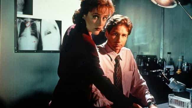 When It First Aired, 'En... is listed (or ranked) 3 on the list 26 Things You Didn't Know About The X-Files