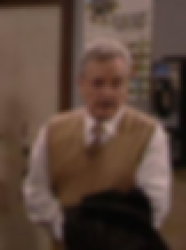 William Daniels (Then) is listed (or ranked) 3 on the list The Cast of 'Boy Meets World': Where Are They Now?