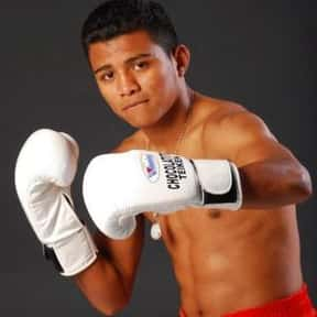 Roman Gonzalez is listed (or ranked) 9 on the list The Best Flyweight Boxers of All Time