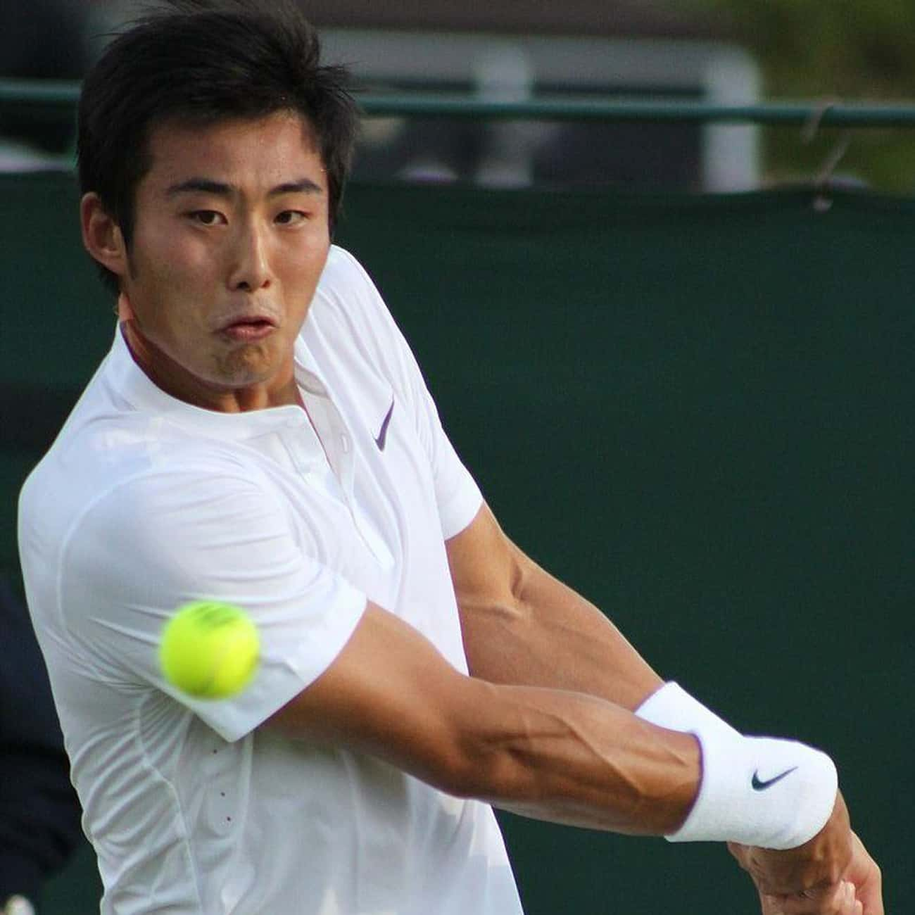 Ze Zhang is listed (or ranked) 4 on the list The Best Tennis Players from China
