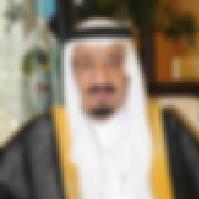 Salman bin Abdul-Aziz Al Saud is listed (or ranked) 2 on the list Members of the House Of Saud