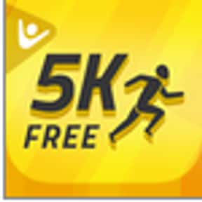5K Runner: 0 to 5K run trainin is listed (or ranked) 18 on the list The Best Running Apps for iPhone