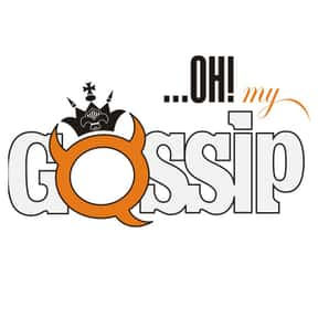 OHMYGOSSIP is listed (or ranked) 2 on the list The Best Women's Fashion Blogs