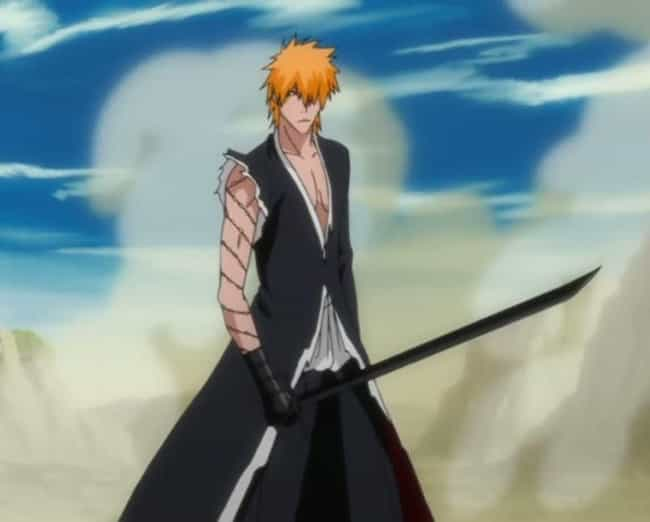 Why Are Big Brothers Bor... is listed (or ranked) 2 on the list The Best Bleach Quotes of All Time