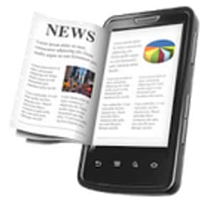 Fast News is listed (or ranked) 11 on the list The Best News Apps for Android