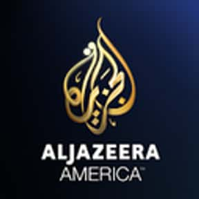 Al Jazeera America News is listed (or ranked) 14 on the list The Best News Apps for Android