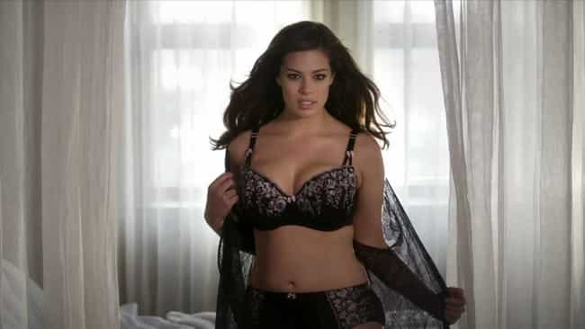 Ashley Graham Is Feeling Kind ... is listed (or ranked) 1 on the list The Hottest Ashley Graham Photos