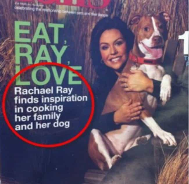 Don't We All? is listed (or ranked) 3 on the list 20 Typos That Made These Situations Awkward