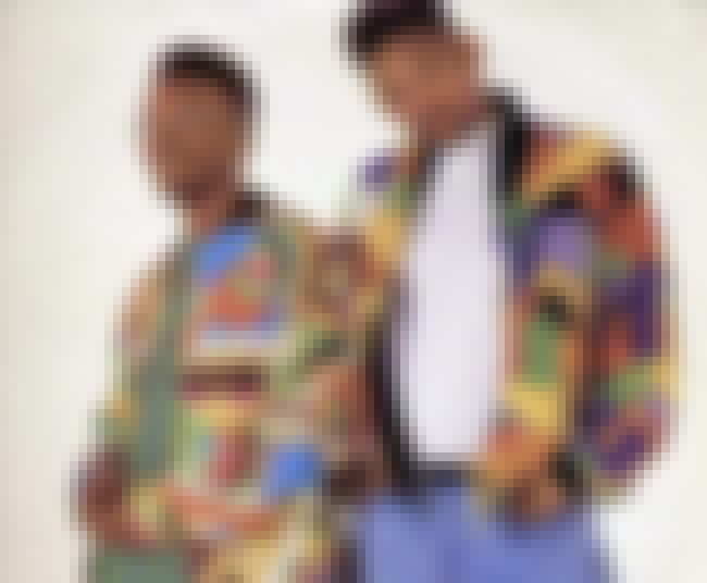 Eat Your Heart out, Picasso is listed (or ranked) 3 on the list Rank Will's Freshest Outfits from Fresh Prince of Bel-Air