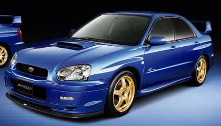 Random Best Subarus