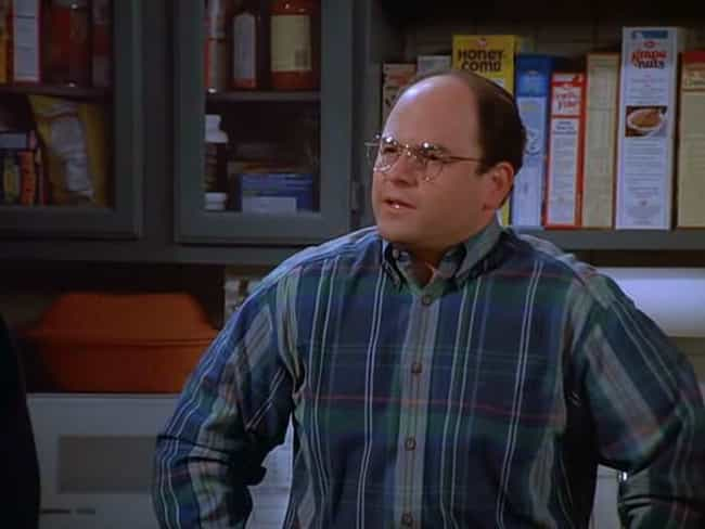 George on Lesbians is listed (or ranked) 3 on the list The Best George Costanza Quotes In Seinfeld History