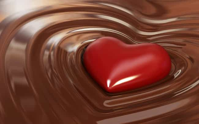 Chocolate Is the Ultimate Aphr... is listed (or ranked) 1 on the list The Most Widely Believed Valentine's Day Myths & Legends