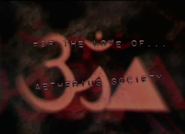 Aetherius Society is listed (or ranked) 2 on the list 37 Weird Cults No One Talks About