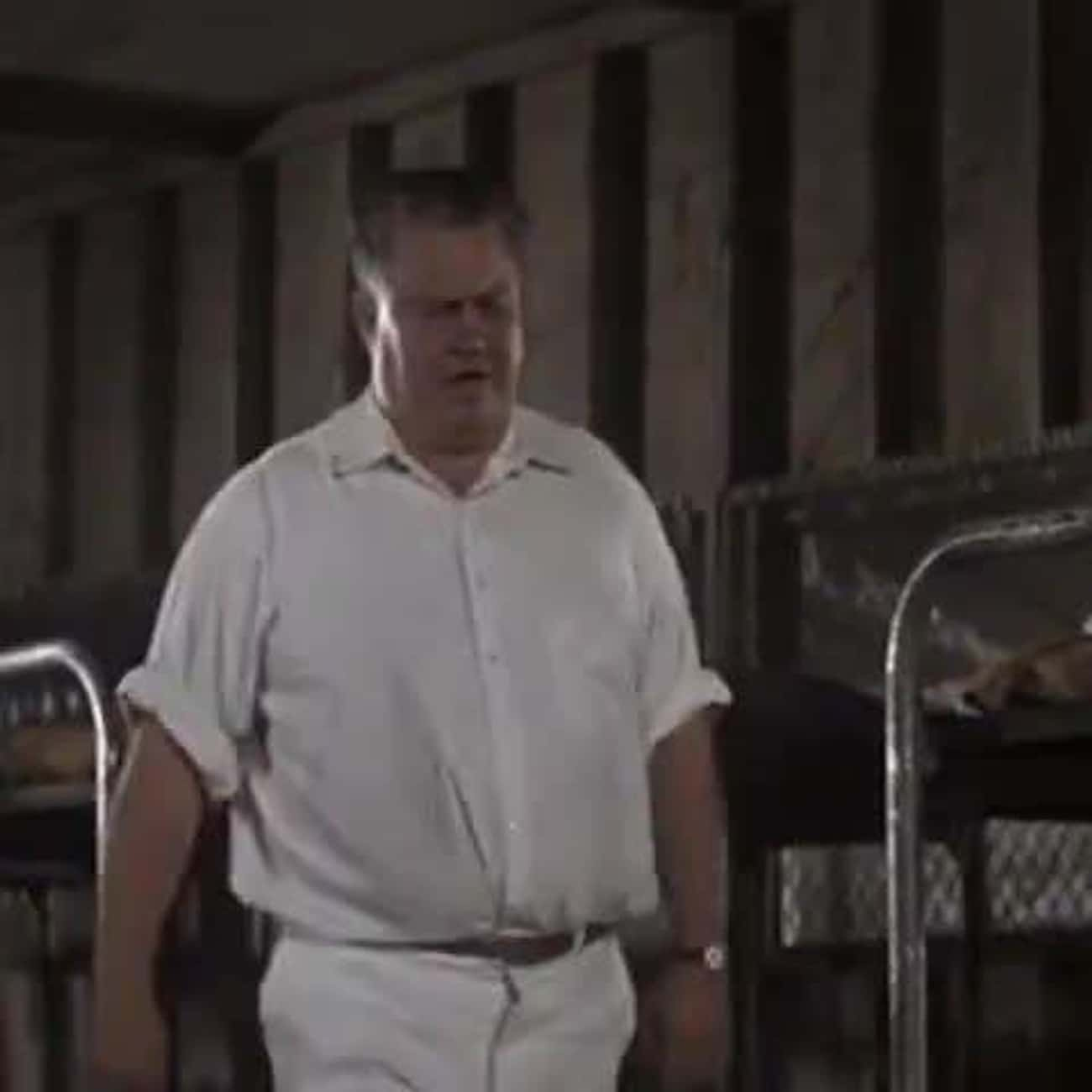 A Hard Case is listed (or ranked) 1 on the list The Best Cool Hand Luke Quotes
