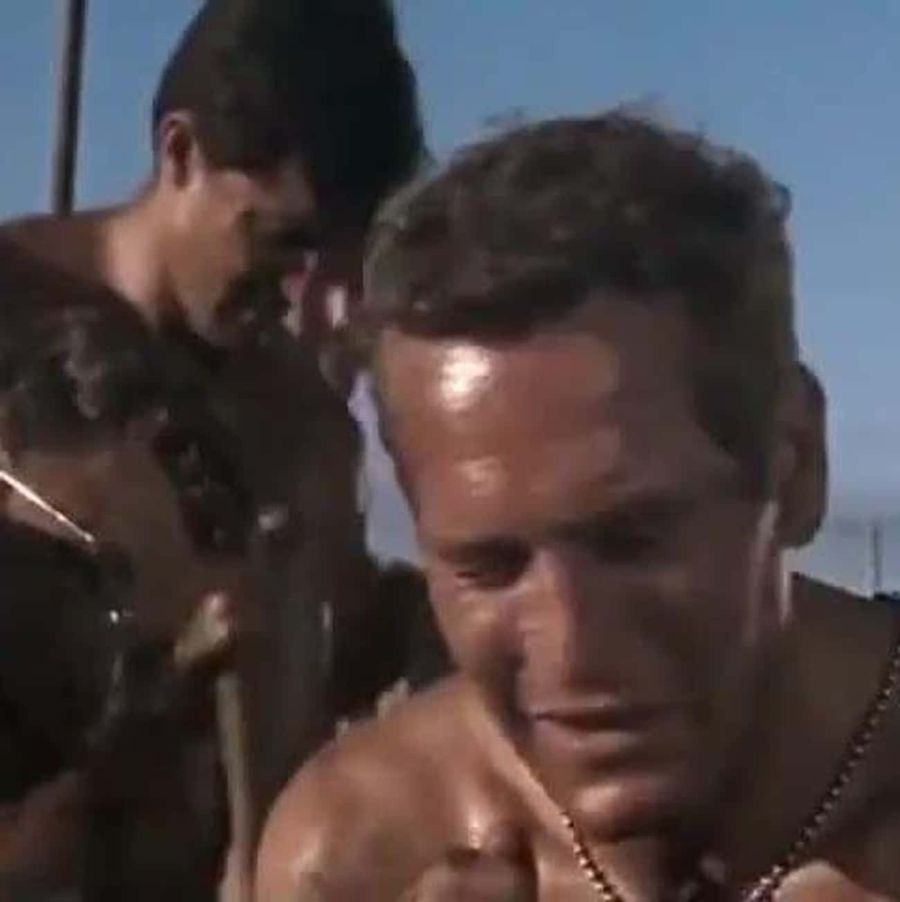Shut Your Mouth is listed (or ranked) 3 on the list The Best Cool Hand Luke Quotes