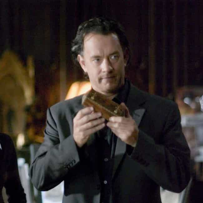 A Grail Quest is listed (or ranked) 2 on the list The Best Quotes From The Da Vinci Code