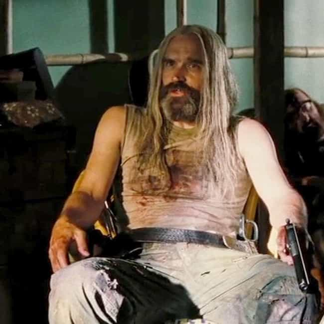 On Your Tombstone is listed (or ranked) 2 on the list The Best Quotes From 'The Devil's Rejects'