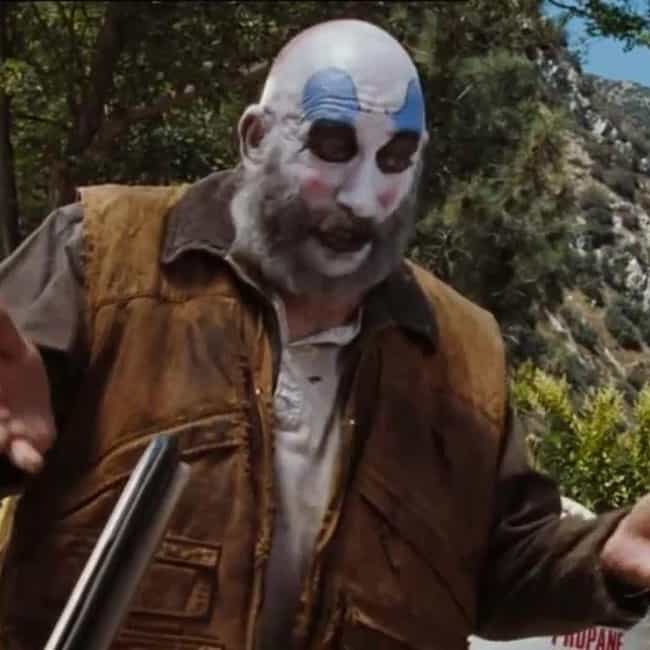 Do I Stutter is listed (or ranked) 1 on the list The Best Quotes From 'The Devil's Rejects'