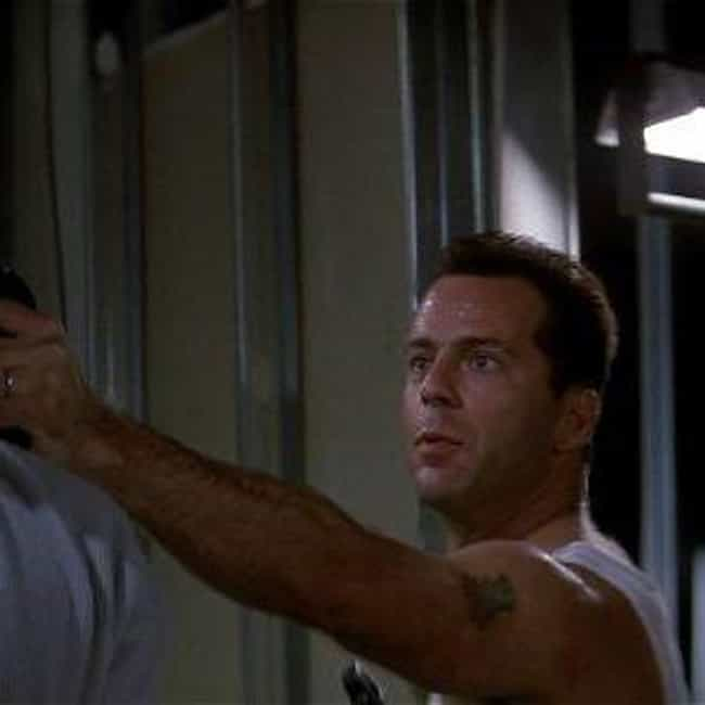 Rules For Policemen is listed (or ranked) 4 on the list The Best Die Hard Quotes