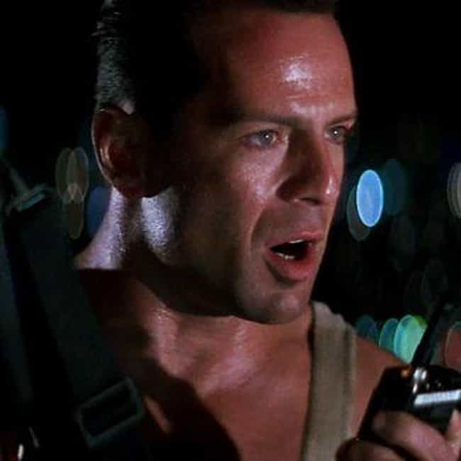 The 10 Best Die Hard Quotes That Prove The Original Is The Best