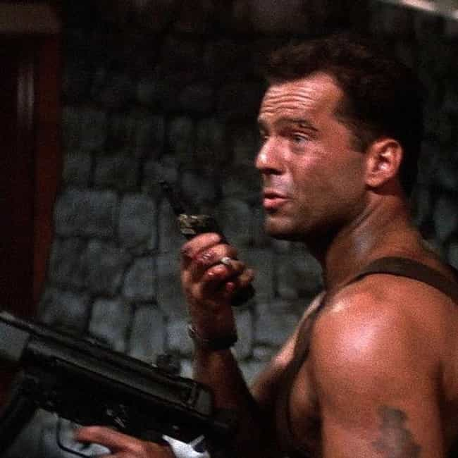 Yippee-Ki-Yay is listed (or ranked) 1 on the list The Best Die Hard Quotes