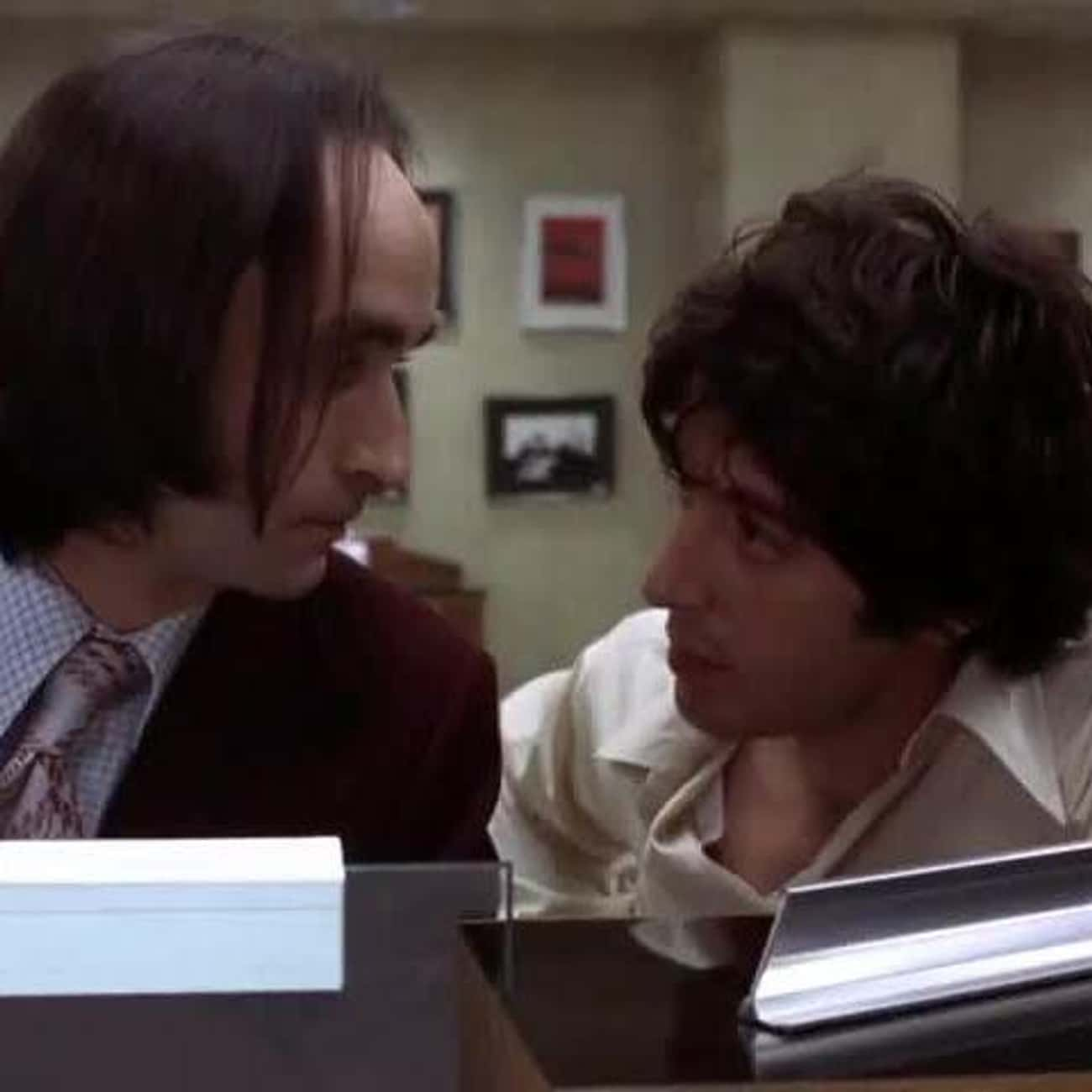 Not A Country is listed (or ranked) 3 on the list The Best 'Dog Day Afternoon' Movie Quotes