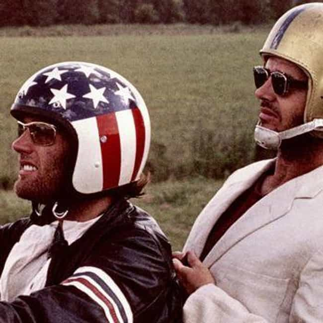 Swamp is listed (or ranked) 1 on the list The Best Easy Rider Quotes