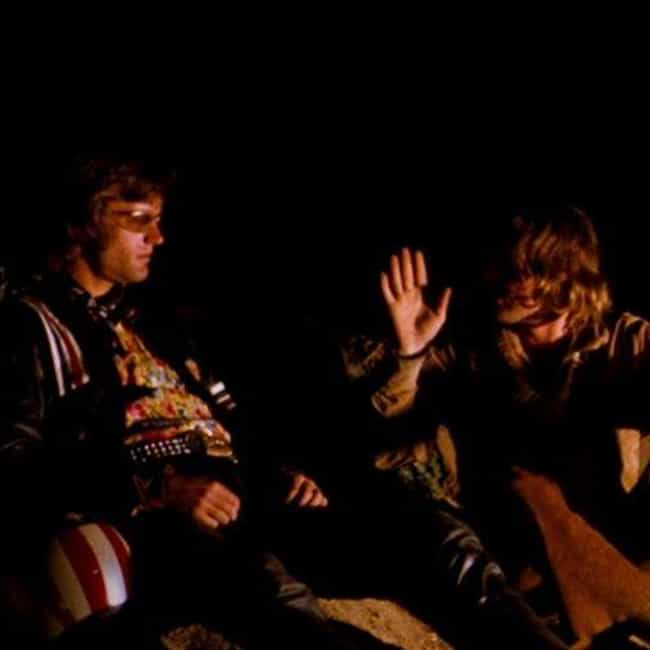 We Blew It is listed (or ranked) 3 on the list The Best Easy Rider Quotes