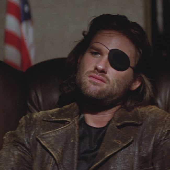The President Of What is listed (or ranked) 1 on the list The Best Escape from New York Movie Quotes