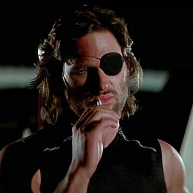 The Name's Plissken is listed (or ranked) 4 on the list The Best Escape from New York Movie Quotes