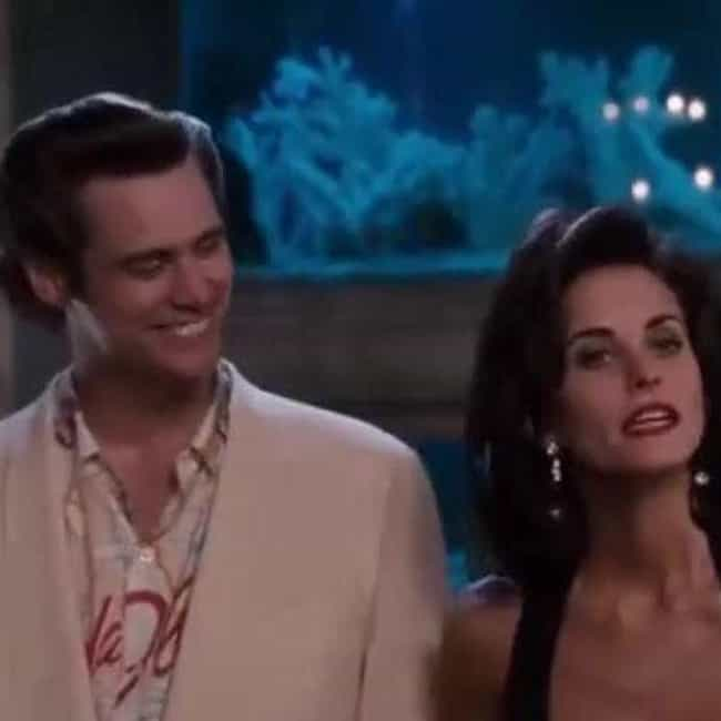 Tom Ace is listed (or ranked) 1 on the list The Best Ace Ventura: Pet Detective Movie Quotes