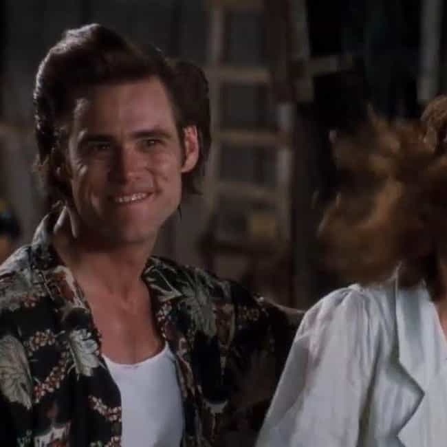 He Found Captain Winky is listed (or ranked) 3 on the list The Best Ace Ventura: Pet Detective Movie Quotes