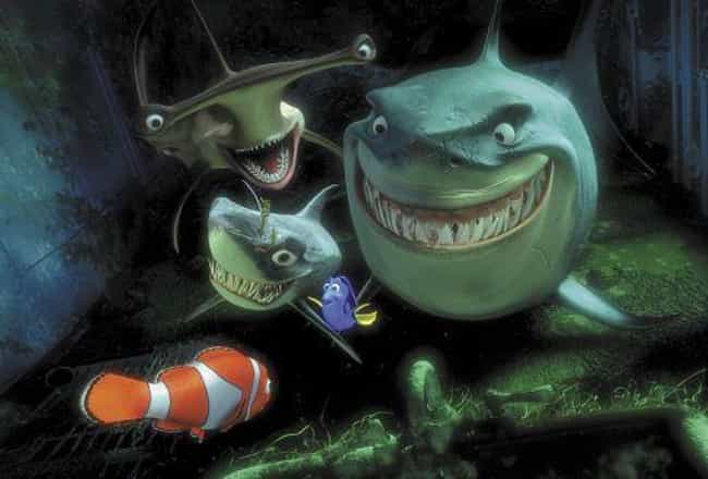 Ain't I Something is listed (or ranked) 2 on the list The Best 'Finding Nemo' Quotes