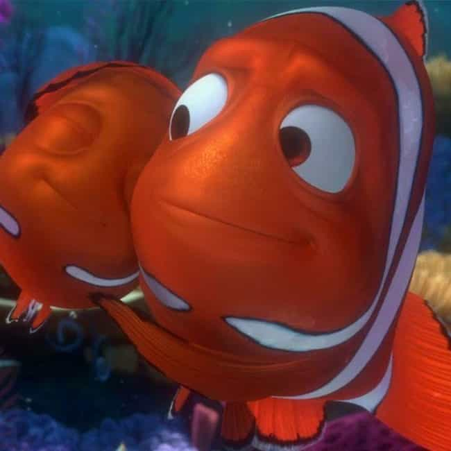I Love You, Dad is listed (or ranked) 4 on the list The Best 'Finding Nemo' Quotes