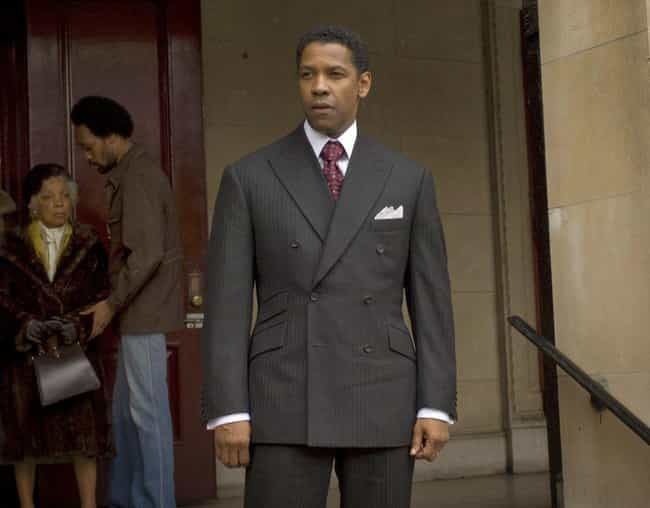 Me is listed (or ranked) 3 on the list The Best American Gangster Quotes