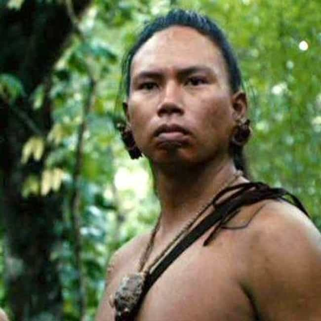 Not This Again is listed (or ranked) 3 on the list The Best Apocalypto Quotes