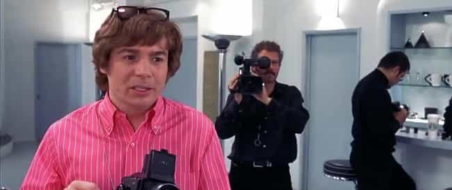 Ivanna Toilet is listed (or ranked) 3 on the list The Best Austin Powers: The Spy Who Shagged Me Quotes