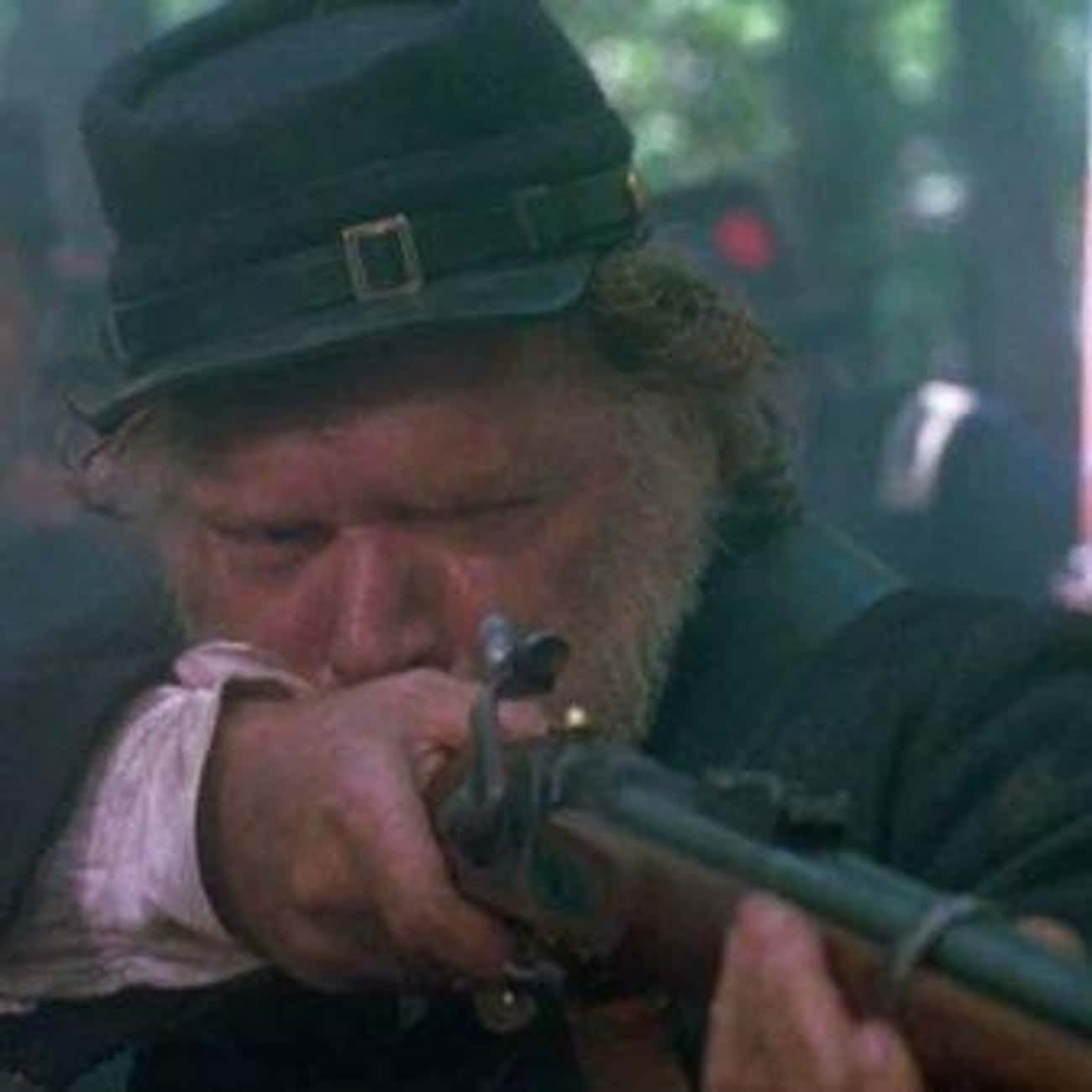 And That's Why is listed (or ranked) 2 on the list The Best Gettysburg Movie Quotes