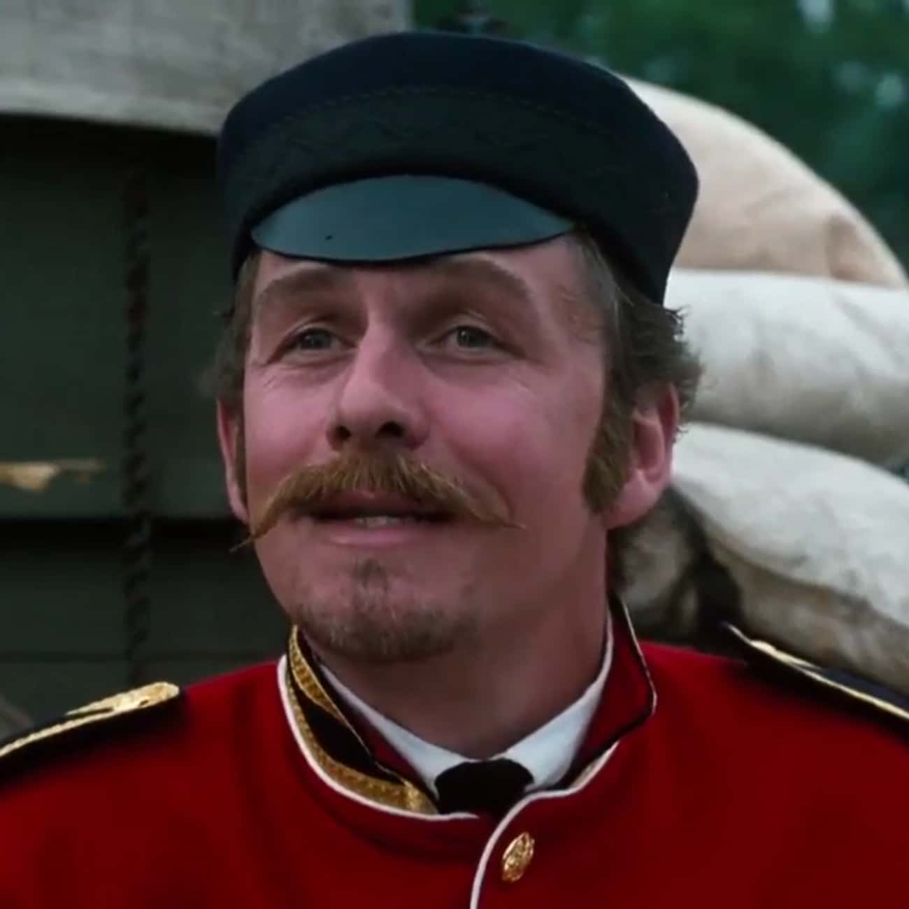 I Assure You is listed (or ranked) 4 on the list The Best Gettysburg Movie Quotes