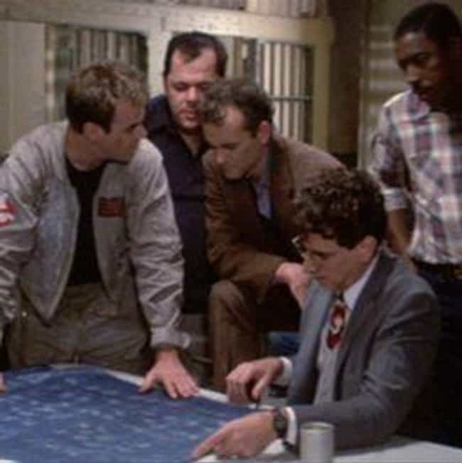 My Own Lawyer is listed (or ranked) 5 on the list The Best Ghostbusters Movie Quotes