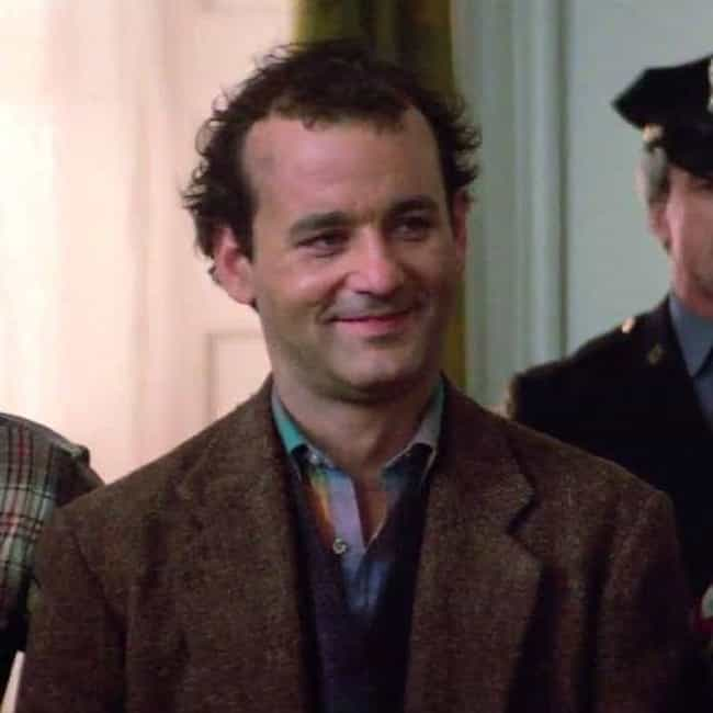 That's What I Heard is listed (or ranked) 1 on the list The Best Ghostbusters Movie Quotes
