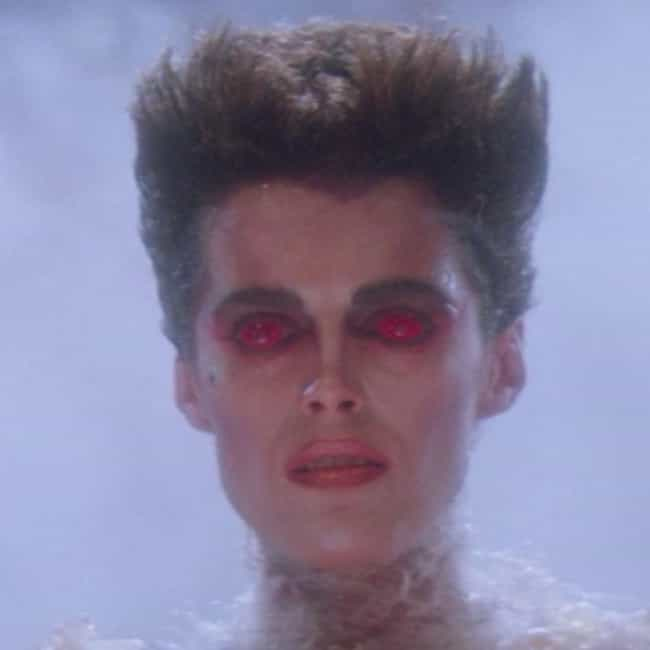 Are You A God is listed (or ranked) 4 on the list The Best Ghostbusters Movie Quotes