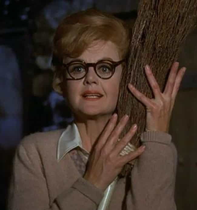 I Live ALone is listed (or ranked) 3 on the list The Best Bedknobs and Broomsticks Quotes