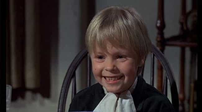 I Liked You Better As A ... is listed (or ranked) 7 on the list The Best Bedknobs and Broomsticks Quotes